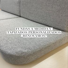 Vamos a transformar ese antiguo sofá, las sillas del comedor, el banquito de la terraza y dejarlos como nuevos! O empecemos a crear tus espacios de comodidad desde cero! Cortamos la espuma a la medida que necesites y podrás elegir entre toda la amplia gama de tejidos según su estilo y funcionalidad que tenemos esperándote!  Nunca ha sido mejor momento para renovar tu hogar!  #espuma #espumas #espumaamedida #espumasamedida #tapizado #tapizar #tapicería #telas #tejidos #telasexclusivas #telasexterior #telasdecorativas #decoracion #deco #espacios #descanso #relax #chillout #sofa #sillas #estilo #diseñodeinteriores
