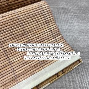 ¿Sabías que podenos conseguir un mismo estilo decorativo optando por una o varias texturas y acabados para nuestras cortinas? 🥰  Planifiquemos juntos el proyecto de tu espacio y busquemos la mejor opción, en cuanto a diseño y funcionalidad.  #cortinas #cortinaamedida #texturas #acabados #natural #rústico #tendencias #trends #deco #decoracion #decoration #diseñodeinteriores #interiordesign #terrassa #terrassacomerç